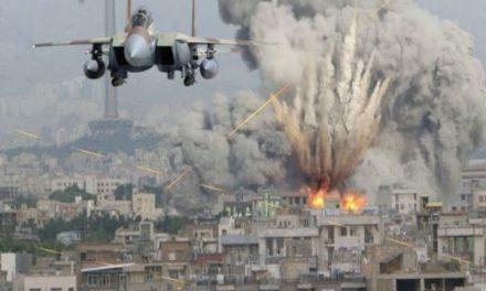 ابعاد و پیامهای حمله آمریکا به سوریه