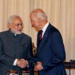 چشمانداز روابط هند و دولت بایدن