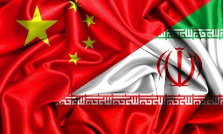رسانهها؛ نگرانی غرب از همکاری راهبردی ایران و چین و …