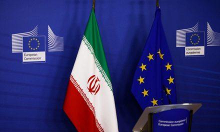 چشمانداز مناسبات ایران و اروپا