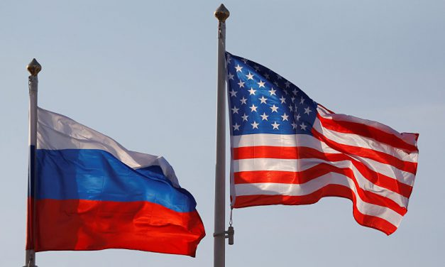 اهداف و چشمانداز تشدید تنش لفظی آمریکا با روسیه