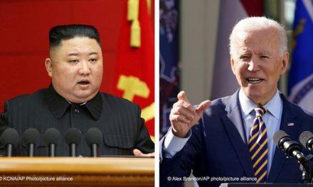 رسانه ها؛ واکنش کره شمالی به پیشنهاد مذاکره بایدن و…