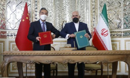 Why Iran-China comprehensive cooperation agreement is significant?