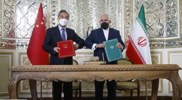 دلایل اهمیت امضای سند همکاری جامع ایران و چین