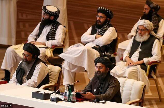 افغانستان و آینده پیشرو