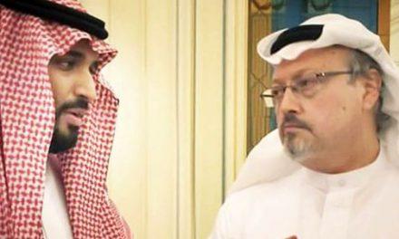 Biden Administration and Downplaying Bin Salman's Role in Khashoggi Murder
