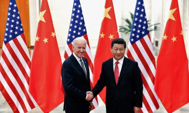 پیامدهای ترس آمریکا از قدرت فزاینده چین