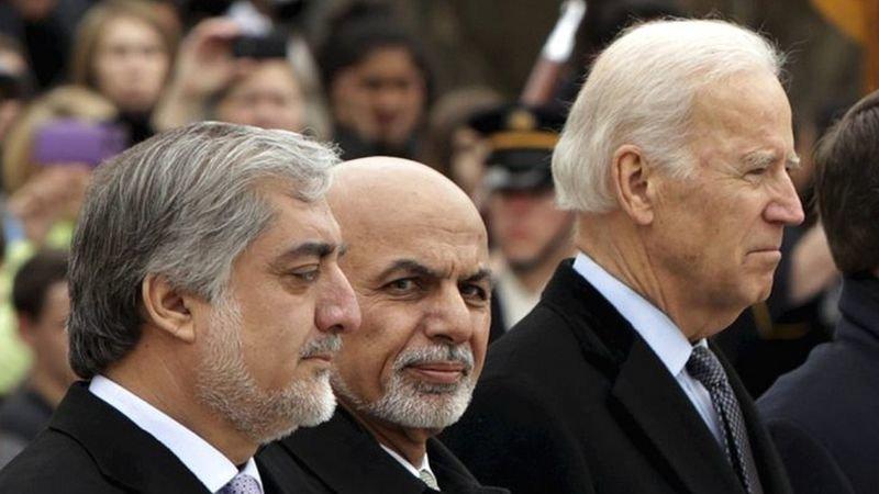 انتظار مردم و نخبگان افغانستان از بازنگری توافق صلح توسط بایدن