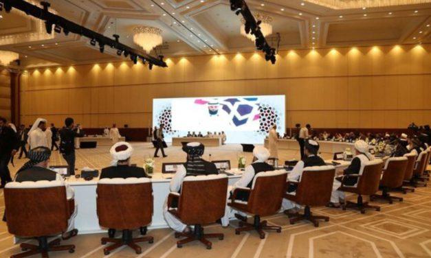 مذاکرات صلح افغانستان و چالشهای پیشرو