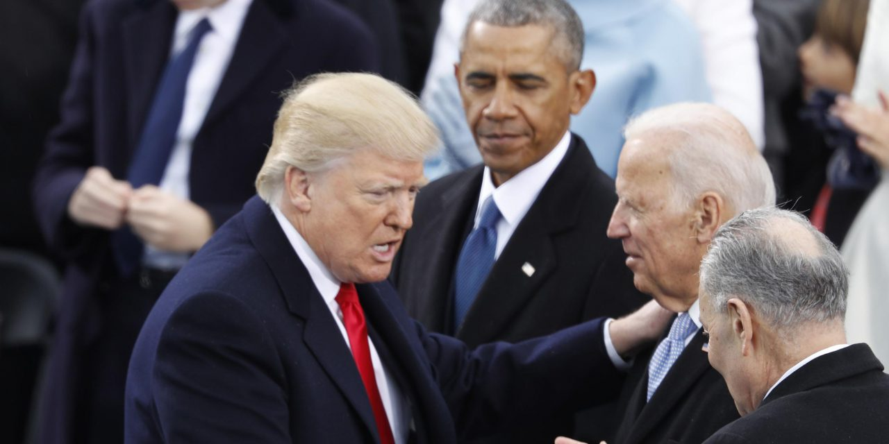 An Analysis of Biden's National Security Document and Its Difference from Trump Era