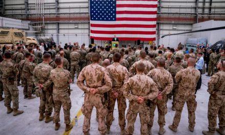 راهبرد تخصیص بودجه نظامی آمریکا