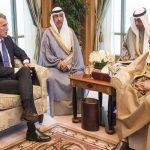 چشمانداز حضور ناتو در خلیج فارس