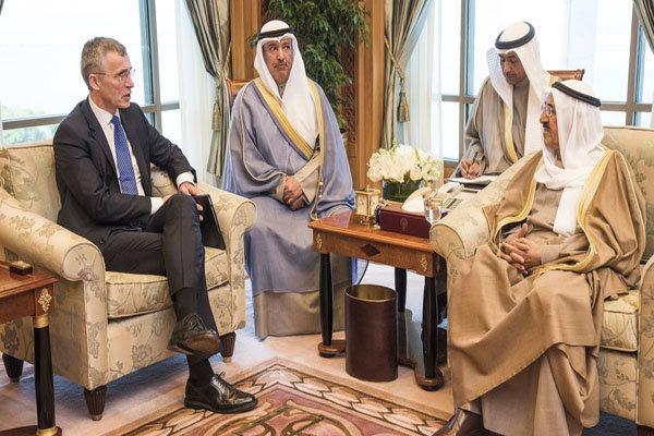 Prospect of NATO Presence in Persian Gulf