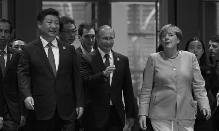 از جنگ لفظی بایدن و پوتین تا  نگرانی اروپا از نزدیکی روسیه و چین