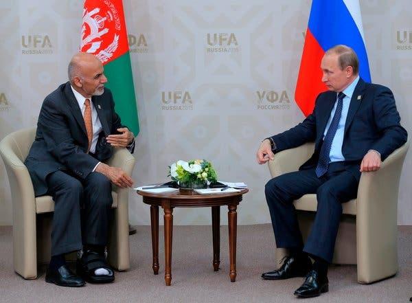 از امنیت سایبری اتحادیه اروپایی تا محکمکاری روسیه در افغانستان