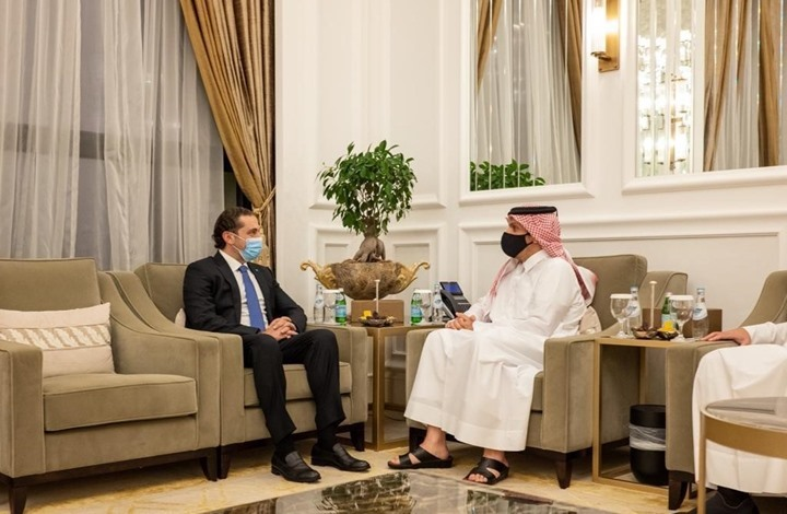 Hariri's Trip to Qatar; Sign of Decline of Saudi Role in Lebanon