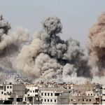 اهداف تحرکات نظامی اخیر آمریکا در سوریه