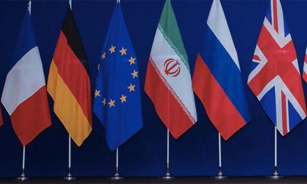 Iran-West JCPOA Relations in 1399 (2020-2021)