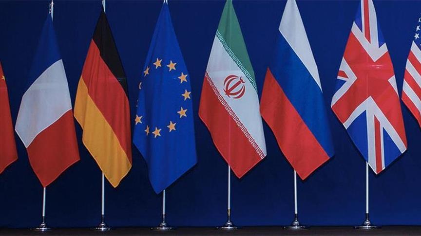 روابط برجامی ایران و غرب در سال 99