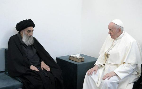 پیامدهای راهبردی سفر پاپ به عراق
