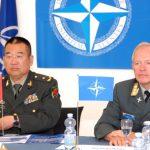 چشمانداز روابط چین با اروپا و ناتو