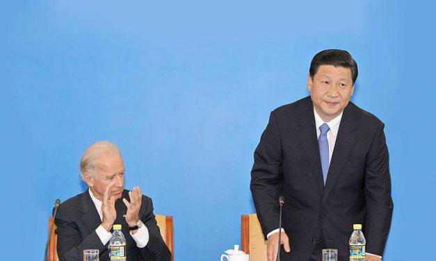 رویکرد متفاوت آمریکا و اروپا در قبال چین و روسیه