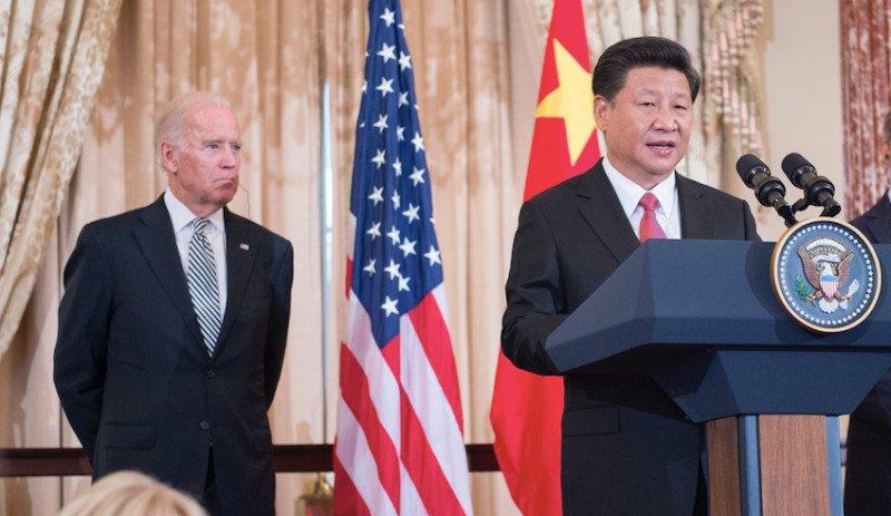 اهداف بایدن از تشدید سیاست تقابلی با چین