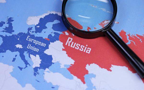 رسانه ها ؛ تنش در روابط روسیه و اتحادیه اروپا و…