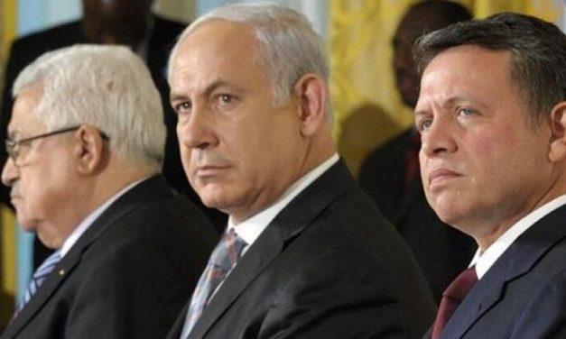 Dimensions, Causes of Tension between Jordan and Zionist Regime