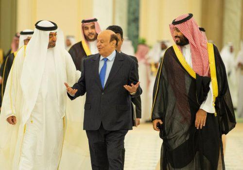 تأثیر سیاست بایدن در یمن بر عربستان سعودی