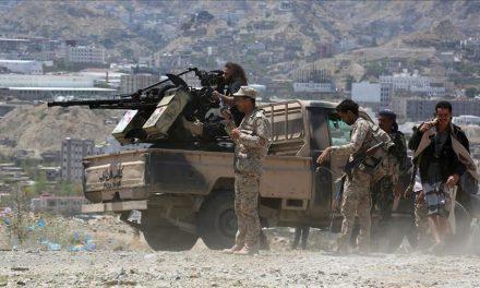 Saudi-West Coalition Concerned about Ansarollah's Military Advances