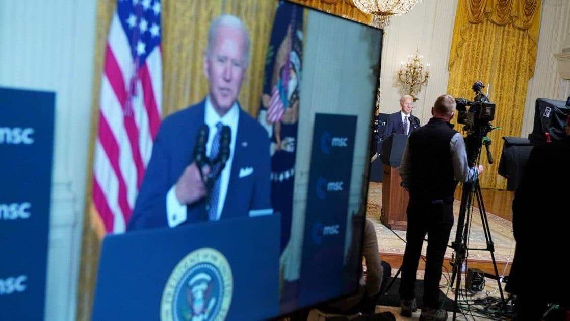An Analysis on Biden's Remarks at Munich Security Conference