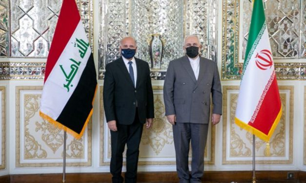 Strategic Dimensions of Iraqi Foreign Minister's Visit to Tehran