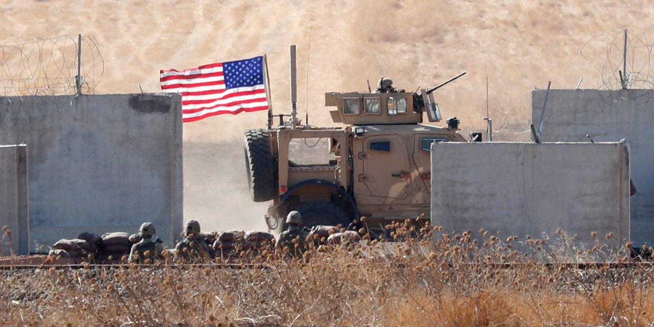 رویکرد دولت جدید آمریکا در قبال سوریه
