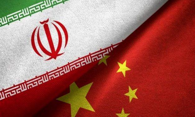 اهمیت و پیامدهای امضای سند مشارکت راهبردی جامع 25 ساله ایران و چین