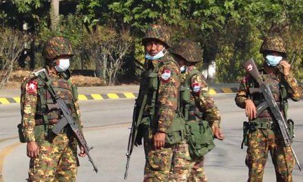 رسانهها؛ واکنش روس ها به تحولات میانمار و…