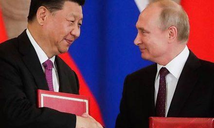 رسانهها؛ تقابل چین و روسیه با آمریکاو…
