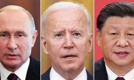 رسانهها؛ هشدار بایدن به روسیه و چین و…
