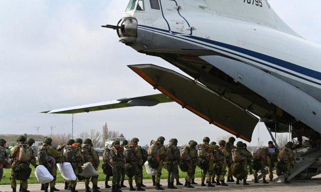 رسانهها؛کاهش تنش در مرز اوکراین و…