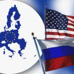 رسانهها؛هشدارآمریکا و اروپا به روسیه و…