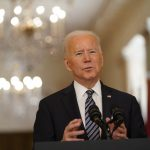 ضرورت بازنگری در شراکتهای آمریکا با متحدانش در خاورمیانه