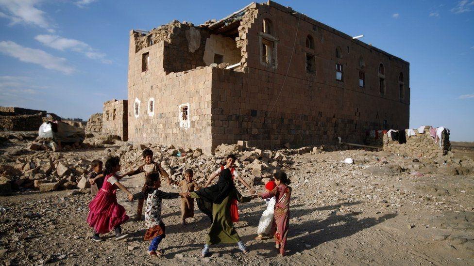 تلاش اجتنابناپذیر آمریکا و اروپا برای پایان جنگ یمن