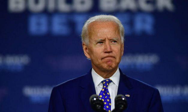 The uneven path of Biden presidency