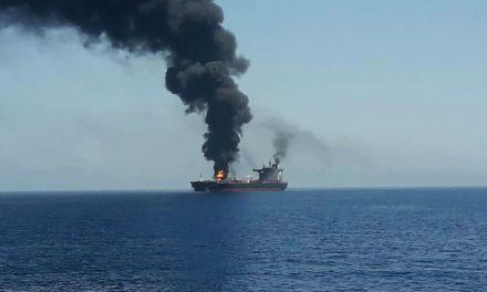انفعال سازمان ملل در رابطه با حمله به کشتی ایرانی در دریای سرخ