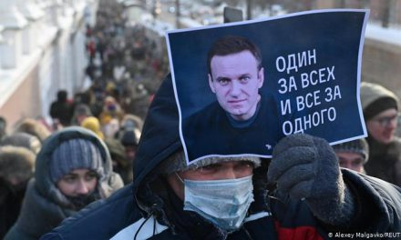 رسانهها؛تنش روس ها با غرببرسرناوالنی و…