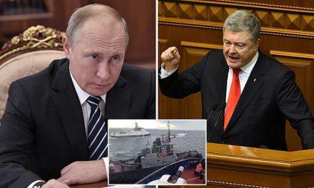 رسانه ها ؛ واکنش اروپا به تحرکات روسیه درشرق اوکراین و…