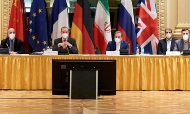 Variables Affecting Revival of JCPOA