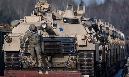رسانهها؛افزایش بیسابقه بودجه نظامی کشورهای جهان و…