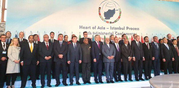 چشمانداز روند صلح افغانستان و مذاکرات استانبول