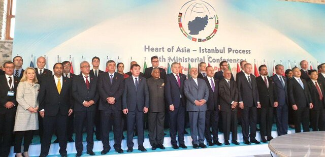 Prospects of the peace process in Afghanistan and the Istanbul talks
